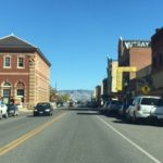 Pictrue ofDowntown Bozeman MT, a great place to visit.