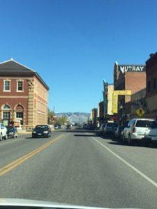 Pictrue ofDowntown Bozeman MT, a great place to visit.